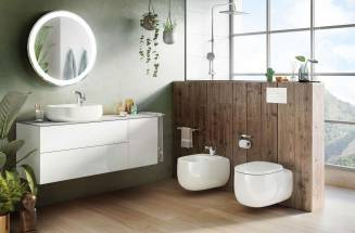 Beyond, Beyond collection, luxury bathroom, urban style bathroom